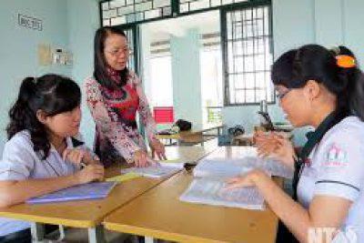Giáo viên dạy bồi dưỡng học sinh giỏi được giảm tiết dạy không?