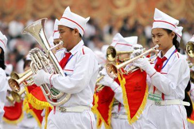 Hội đồng Đội huyện Vĩnh Thuận hướng dẫn các Liên chi đội về việc tổ chức Đại hội Đội Thiếu niên tiền phong Hồ Chí Minh năm học 2019 – 2020